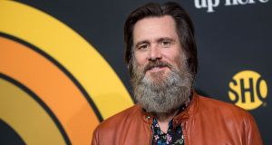 "Jim Carrey: will find a trial over his ex-girlfriend's wrongful death ""very painful"", his lawyer said. Photograph: Emma McIntyre/Getty Images"