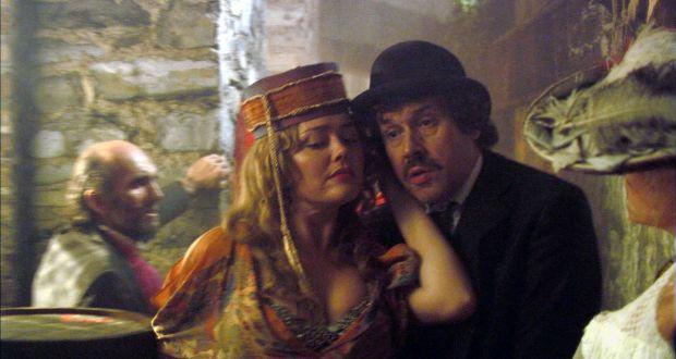 Irish Divorce/Joyce's Ulysses extract: enhancing its truth