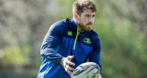 Leinster's Dominic Ryan is to join Leicester Tigers. Photograph: Morgan Treacy/Inpho