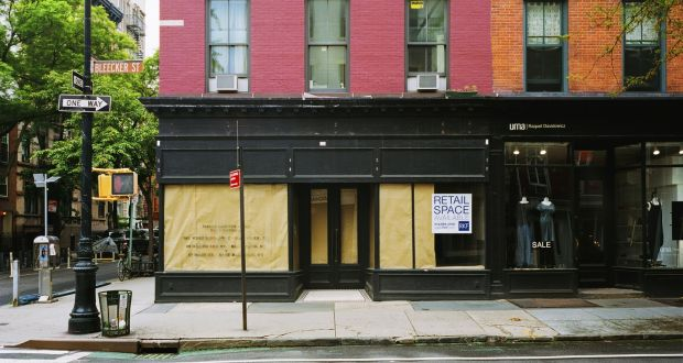 How a Sex and the City cupcake destroyed a Greenwich Village