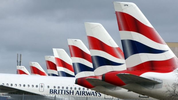 'British Airways was pre-eminent in the 1980s and early 1990s. But the aviation landscape has changed dramatically since then,' says one analyst.