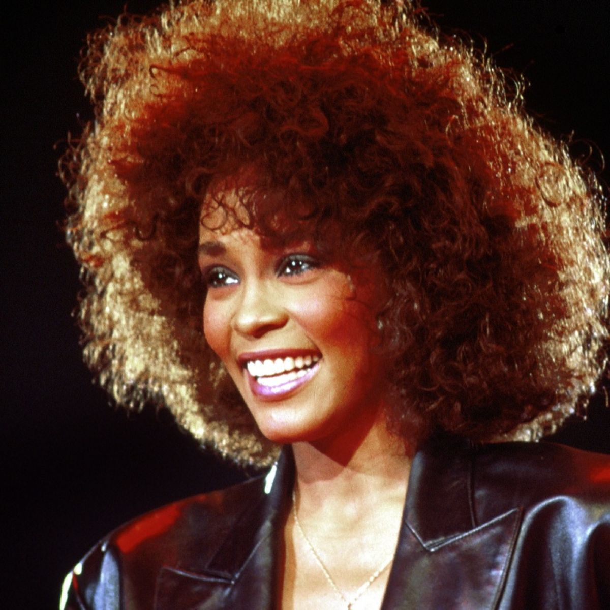 The sad, secret life of Whitney Houston