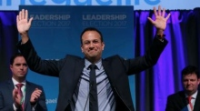 Leo Varadkar on the Eight Amendment, Brexit, and tango etiquette