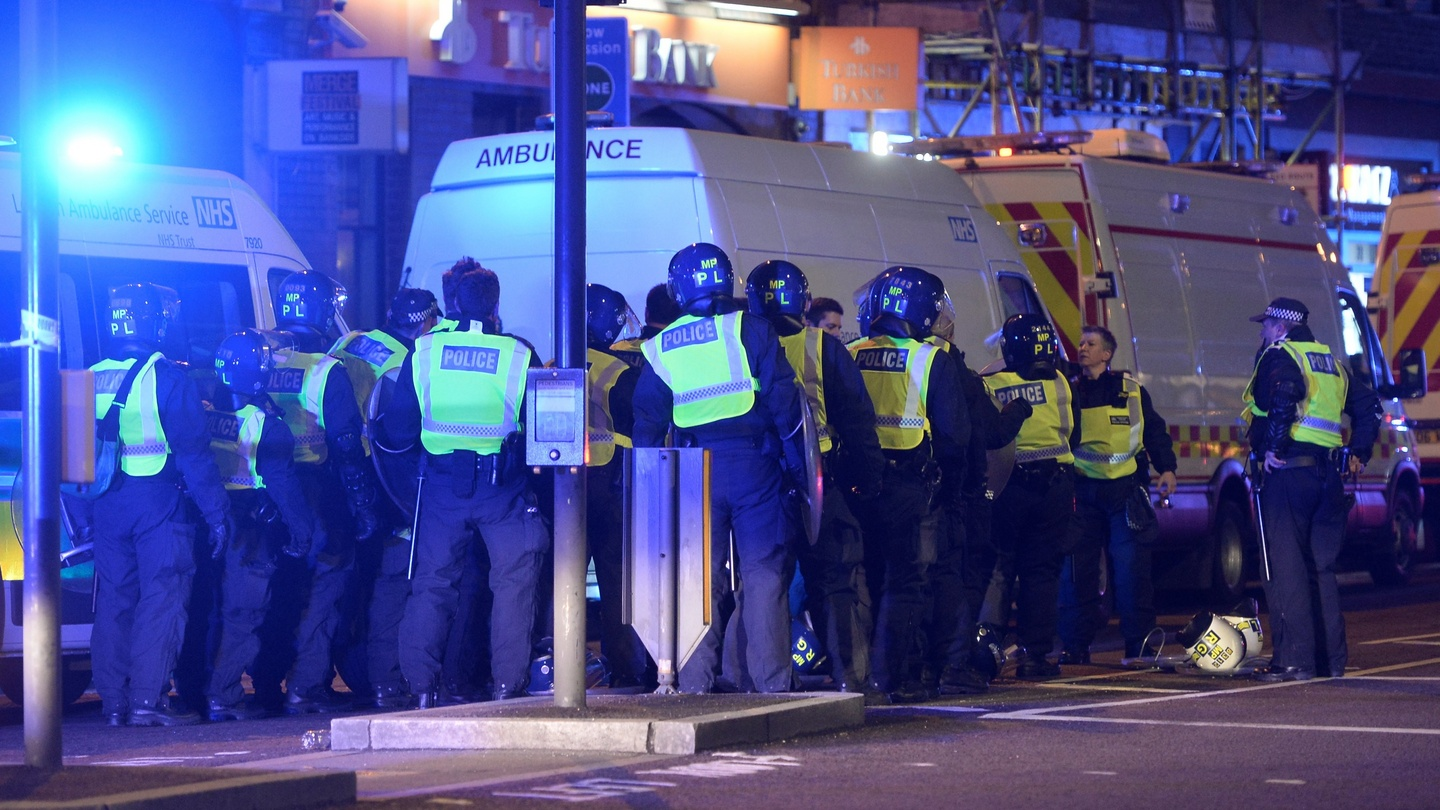 Terrorism is becoming normal, and that will be its undoing