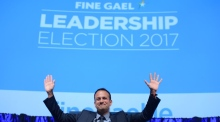 What will Leo Varadkar's Fine Gael stand for?