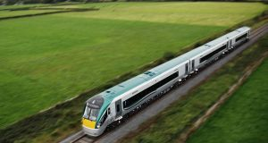 Iarnród Éireann: the State-owned rail operator has said it will lose about €6m this year, bringing its accumulated deficit to €159.2m
