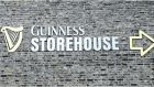 The Guinness Storehouse in Dublin. Other popular visitor attractions in 2016 were the National Gallery of Ireland, The Irish Museum of Modern Art and the National Botanic Gardens. Photograph: Brenda Fitzsimons