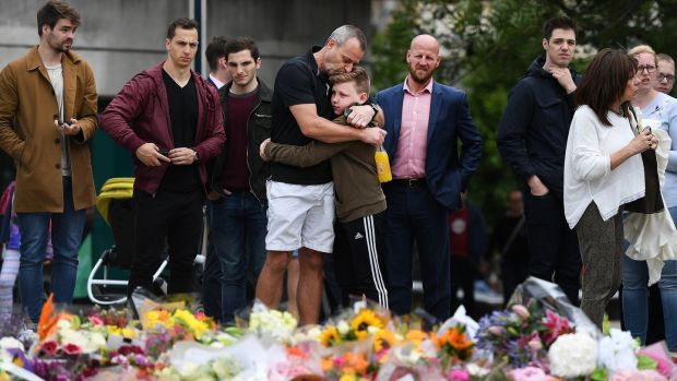 London attack: Body pulled from Thames River is 8th victim, officials say