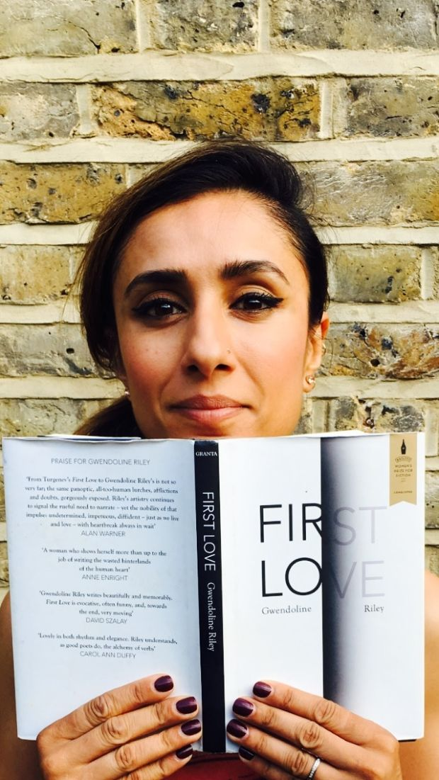 First Love by Gwendoline Riley, reviewed by Anita Rani