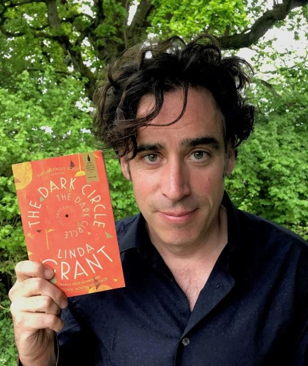 The Dark Circle by Linda Grant, reviewed by Stephen Mangan