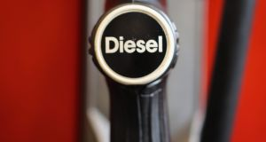 The car buyers of the UK are turning their backs on diesel almost as quickly as voters turned their backs on the EU