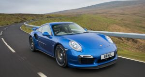 King of the supercars: the Porsche 911 cannot be beaten when it comes to responsive steering