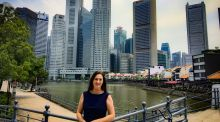 Wild Geese: 'Asia is teeming with opportunity'