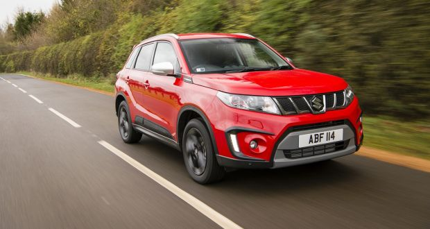Best buys: Compact crossovers