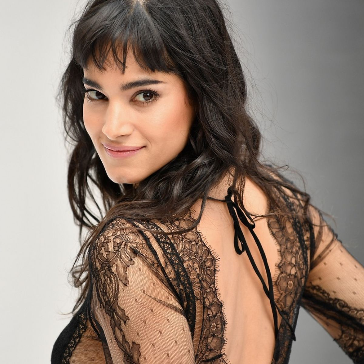Sofia Boutella Nude Photos 66
