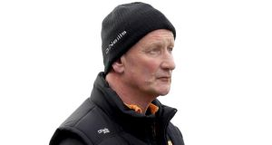 Henry Shefflin reckons Kilkenny will be a completely different proposition to what Wexford faced in early April, and injury worries aside, Brian Cody (pictured) will have done his homework this time. Photograph: Donall Farmer/Inpho
