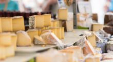 One of the more surprising questions was on the topic of cheese and it has not been asked before. Photograph: iStockphoto/Getty Images