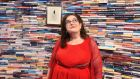 Naomi Alderman,  winner of the 2017 Baileys Women's Prize for Fiction for The Power. Photograph:Tabatha Fireman/Getty Images