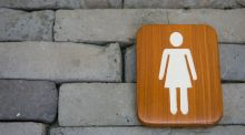 Women need toilets more than men do. Why are there never enough?