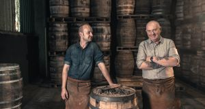A new whiskey story: from father to son