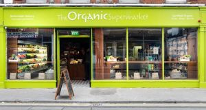 The Organic Supermarket in Rathgar holds true to a commitment to sourcing and selling excellent organic goods and local organics where possible.