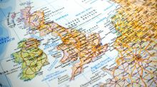 Both ordinary and higher level Geography papers were well received. Photograph: iStockphoto/Getty Images
