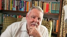 Terry Waite: 'People were surprised I had a sense of humour'