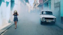 Havana: a city of colour and surprises