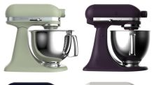 KitchenAid Model K food mixer: One of its key selling points was that the attachments could be used on any KitchenAid mixer