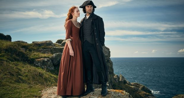 Poldark Hes So Fertile I May Have Got Pregnant Watching Him