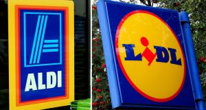 "Bain predicts that sales in the so-called ""deep discount segment"" of the grocery business, which includes Aldi and Lidl, will grow as much as 10 per cent annually through 2020, five times higher than for traditional stores. (Photograph: PA/PA Wire)"