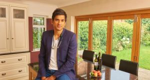 Dr Rangan Chatterjee of the BBC's 'Doctor in the House'