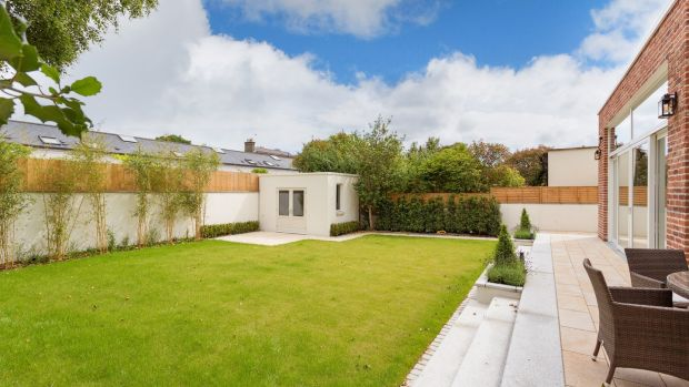 4 Glenart Avenue, Blackrock, Co Dublin