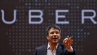 End of the road for the CEO of Uber?
