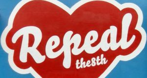 Repeal the Eighth?: allowing Ireland to vote on abortion would do psychiatrists, and girls like the one at the centre of this case, a service. Photograph: Enda O'Dowd