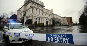 The Sunday World has already apologised for an article concerning the murder of David Byrne in the Regency Hotel, Dublin, in February 2016. Photograph: PA