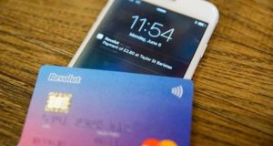 Revolut  has already signed up  30,000 Irish consumers with its app-based mobile banking account