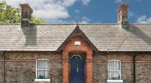 7 Estate Cottages, Northumberland Road, Dublin