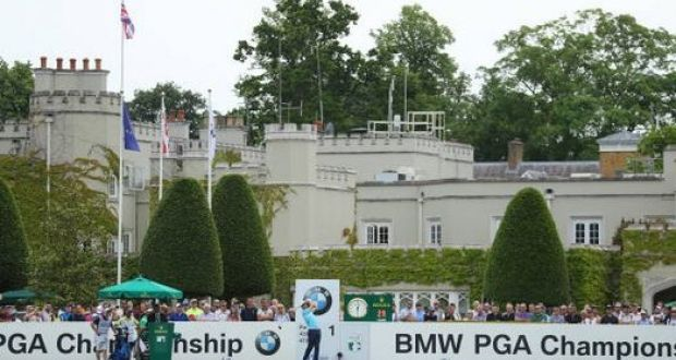 Wentworth forced to embrace Chinese-style golf club rules