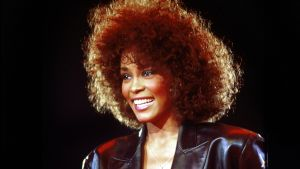 Whitney Houston in 1988. Photograph: RDA/Getty Images