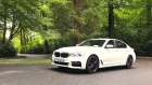 Our Test Drive: the BMW 520d