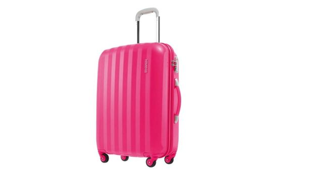 American Tourister: €119