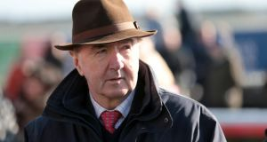 Dermot Weld has suggested the recent number of National Hunt meetings in Ireland is 'excessive.' Photograph: Morgan Treacy/Inpho