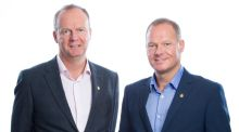 EY Entrepreneur of the Year finalists: Gary and Andrew Irwin, Bedeck