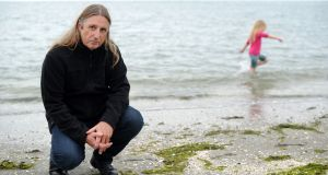 "Tim Winton: ""When our children ask us, 'What did you do during the war?' they're not talking about guns and bombs. They're talking about what we did during the battle to save the world.' Photograph: Aidan Crawley"