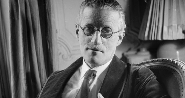 893dec93a9e James Joyce  To learn one must be humble. But life is the great teacher