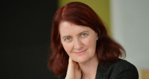 Author Emma Donoghue: 'I don't resent the fact that 'Room' is my biggest hit by far because writers are lucky to get one big hit.' File photograph: Alan Betson/The Irish Times
