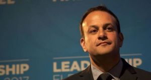 New Taoiseach Leo Varadkar has reshuffled his Cabinet.