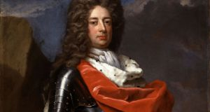 John Churchill, the Duke of Marlborough: his main crime in Swift's eyes was having enriched himself on the public purse