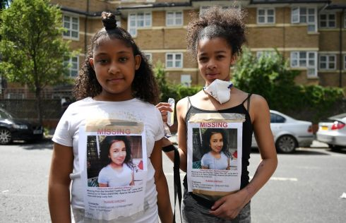 Authorities must listen to Grenfell Tower residents